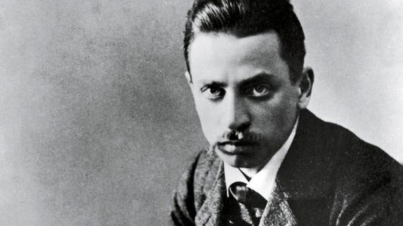 Rainer-Maria-Rilke-Biography